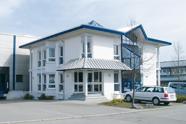 Filiale Schwenningen, KAMAN + LIEBHERR Arbeitsschutz GmbH